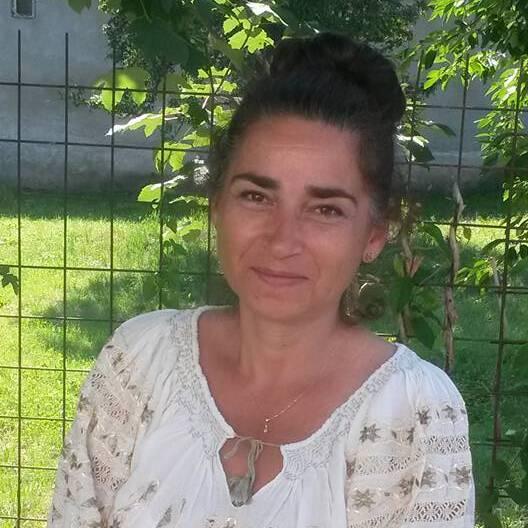 Mirela Suranyi