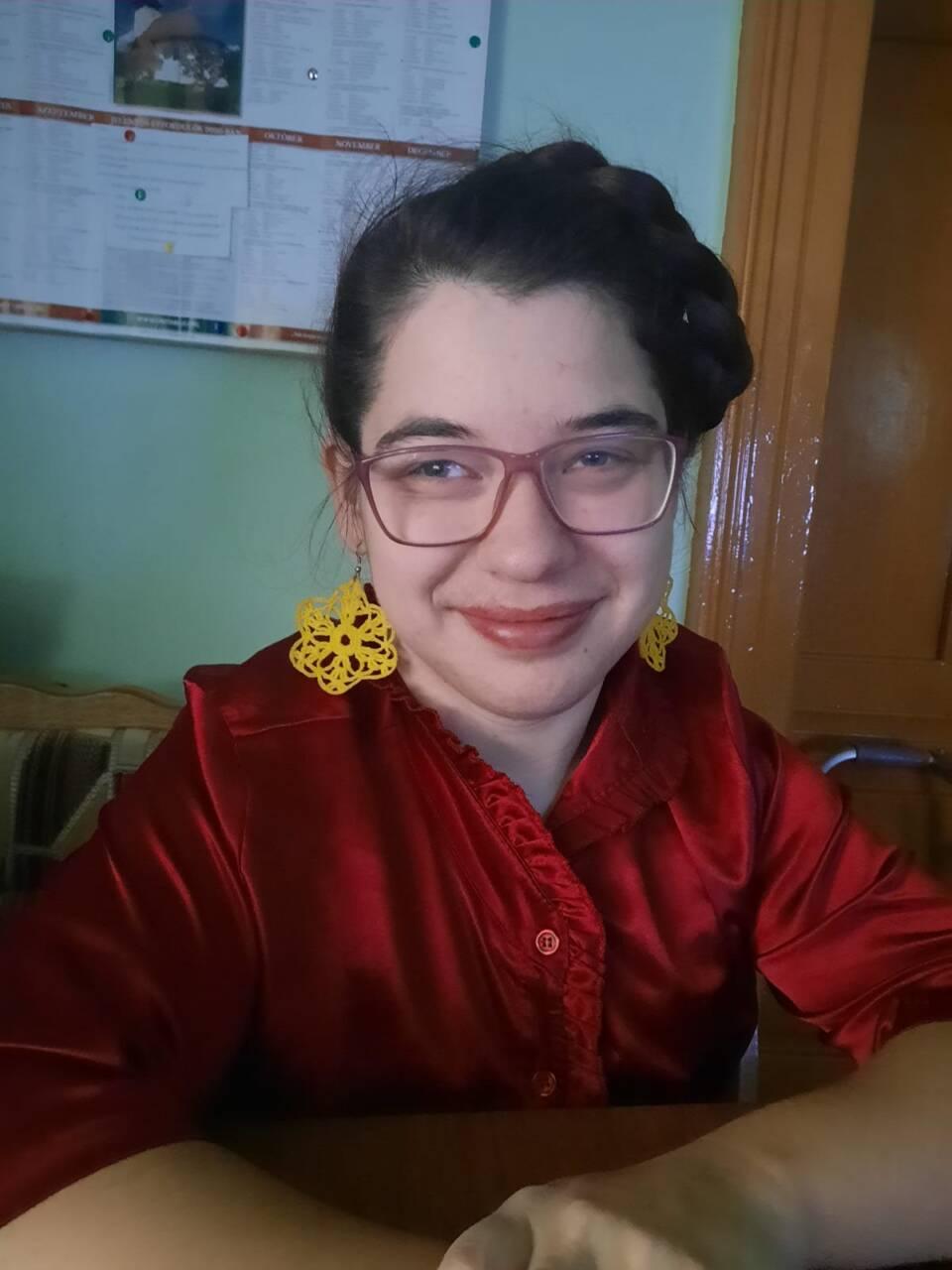Dănilă Julia